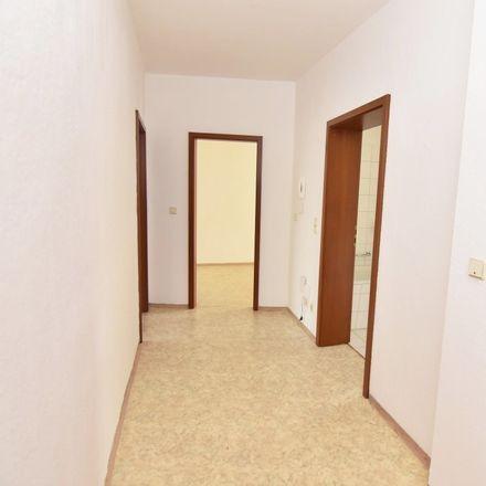 Rent this 2 bed apartment on Heinrich-Schütz-Straße 46 in 09130 Chemnitz, Germany
