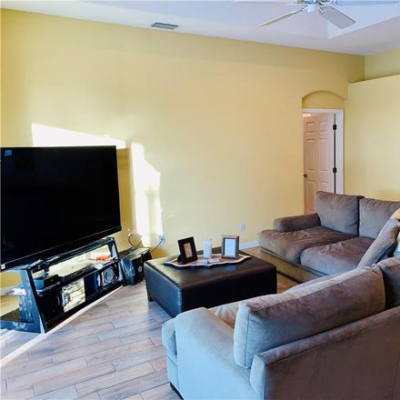 Rent this 3 bed house on Highbury Circle in Sunrise, FL 34238