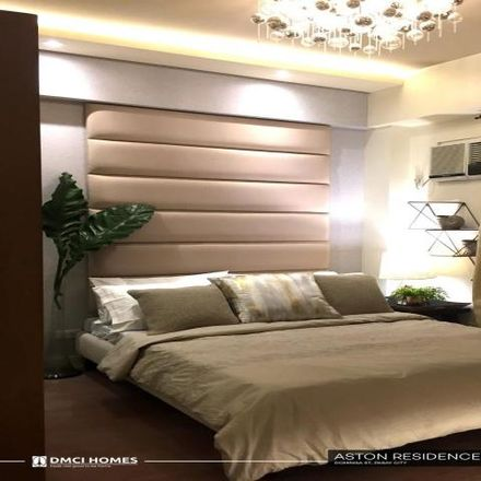 Rent this 2 bed condo on Acacia Avenue in Taguig, 1632
