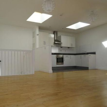 Rent this 2 bed apartment on 327 Two Mile Hill Road in Bristol BS15 1AJ, United Kingdom