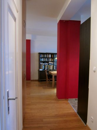 Rent this 3 bed apartment on Budapest in Madách Imre út 10, 1075 Hungary