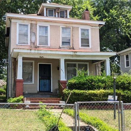 Rent this 4 bed house on 3311 Barton Avenue in Richmond City, VA 23222