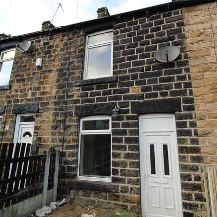 Rent this 2 bed house on Gold Street in Barnsley S70 1TT, United Kingdom