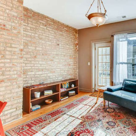 Rent this 2 bed condo on 4018 North Albany Avenue in Chicago, IL 60618