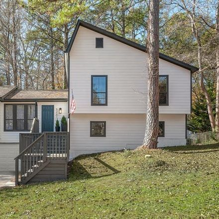 Rent this 4 bed house on 5261 Ferry Creek Ln in Acworth, GA