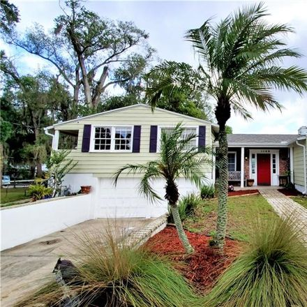 Rent this 3 bed house on 1103 E Jackson St in Orlando, FL