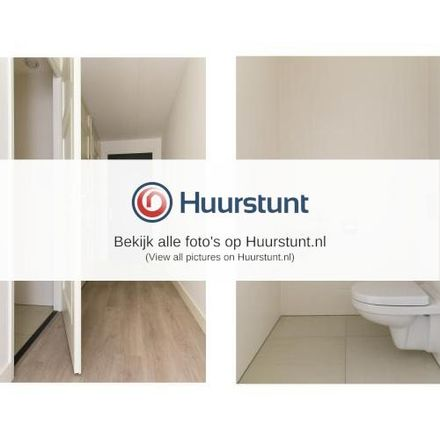 Rent this 0 bed apartment on In de Hoven in Martinus Nijhofflaan, 2624 MH Delft