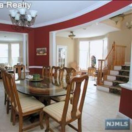 Rent this 4 bed house on 158 Brownstone Court in Old Tappan, NJ 07675