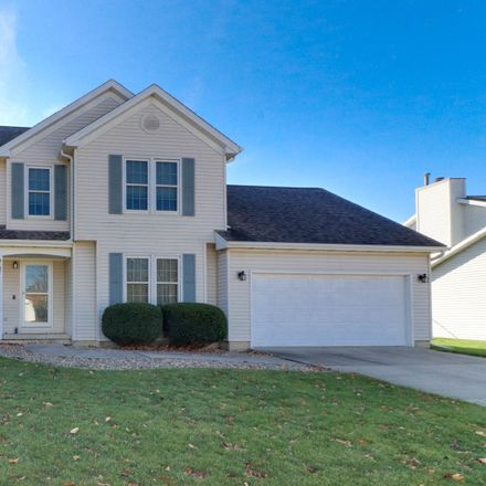 Rent this 3 bed house on 3107 Eagle Creek Drive in Bloomington, IL 61704
