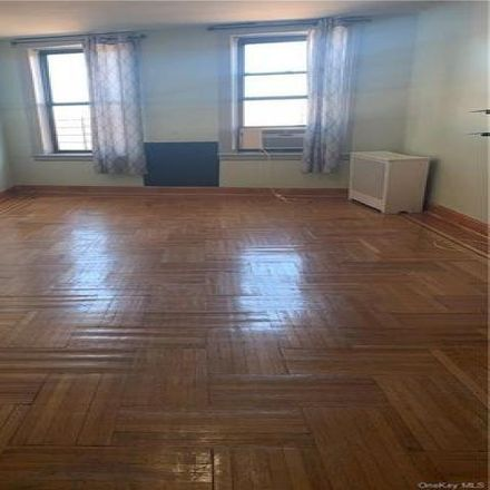 Rent this 1 bed condo on 3301 Steuben Avenue in New York, NY 10467