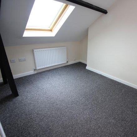 Rent this 1 bed apartment on Greenbank Road in Darlington DL3 6EN, United Kingdom