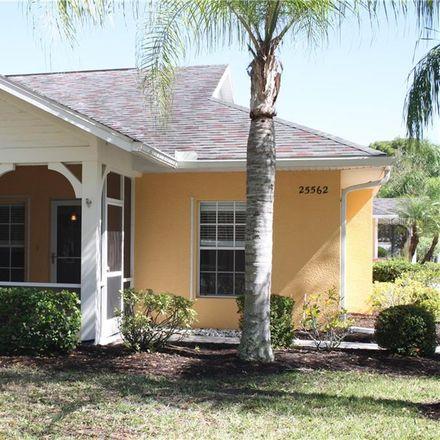 Rent this 2 bed apartment on 25562 Heritage Lake Blvd in Punta Gorda, FL