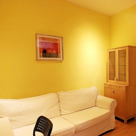 Rent this 2 bed apartment on Parquímetro in Calle Mediodía Grande, 28001 Madrid