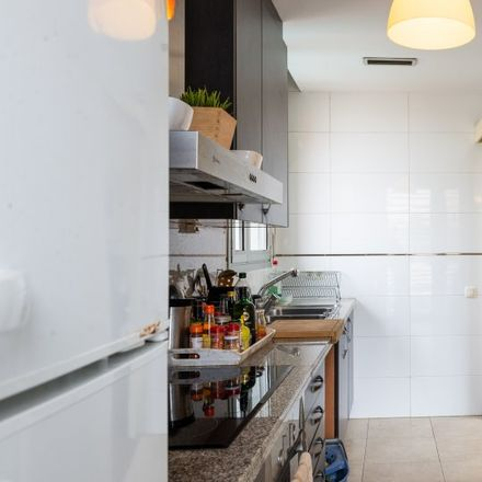 Rent this 2 bed apartment on Carrer de Llull in 426, 08019 Sant Adrià de Besòs