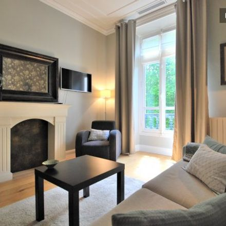 Rent this 1 bed apartment on Les Epicuriens in 6 Allée Sandro Pertini, 06000 Nice