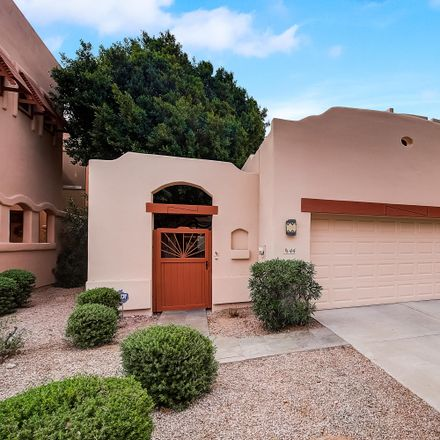 Rent this 2 bed townhouse on 333 North Pennington Drive in Chandler, AZ 85224