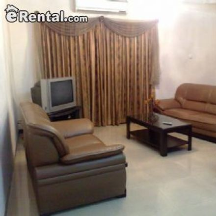 Rent this 3 bed apartment on BRAC Bank Limited in Gulshan Avenue, Gulshan
