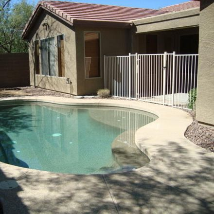 Rent this 3 bed house on W Haley Dr in Anthem, AZ
