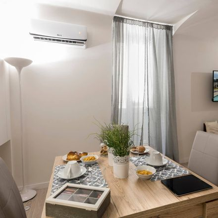 Rent this 1 bed loft on Palazzo Mirto in Via Merlo, 90133 Palermo PA