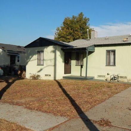 Rent this 2 bed house on North Corlett Avenue in Compton, CA 90220-1153