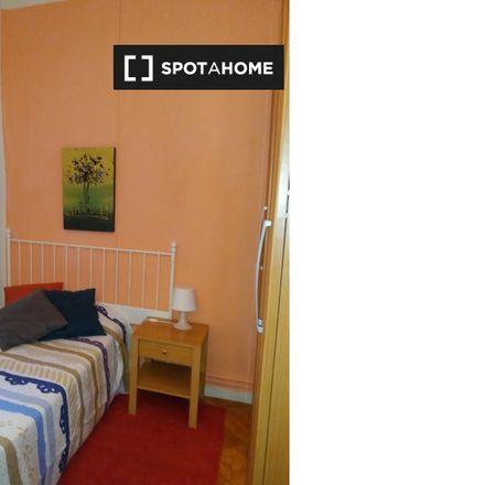 Rent this 3 bed apartment on Calle de Mirasierra in 22, 28026 Madrid
