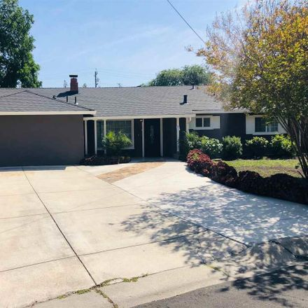 Rent this 3 bed house on 168 Clarie Drive in Pleasant Hill, CA 94523