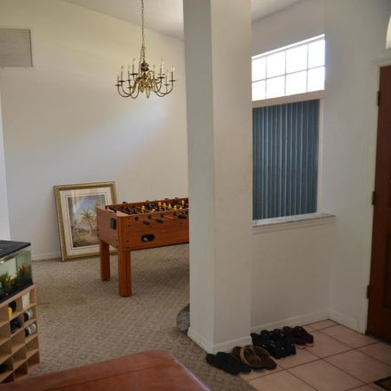 Rent this 4 bed apartment on 931 Osprey Lane in Rockledge, FL 32955