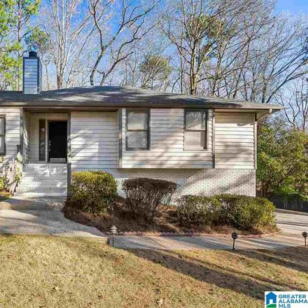 Rent this 3 bed house on 5149 Selkirk Dr in Birmingham, AL