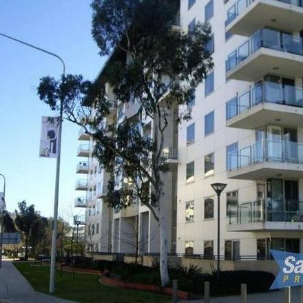 Rent this 1 bed apartment on 161/77 Northbourne Avenue