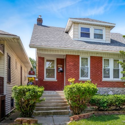 Rent this 4 bed house on West Waveland Avenue in Chicago, IL 60641
