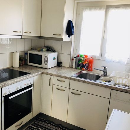 Rent this 1 bed room on Rauchackerstrasse in 8102 Oberengstringen, Suiza