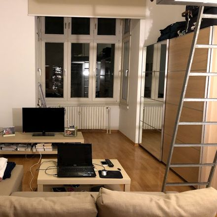 Rent this 1 bed apartment on Maxstraße 2a in 53111 Bonn, Germany