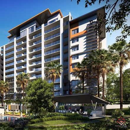 Rent this 1 bed apartment on Robina