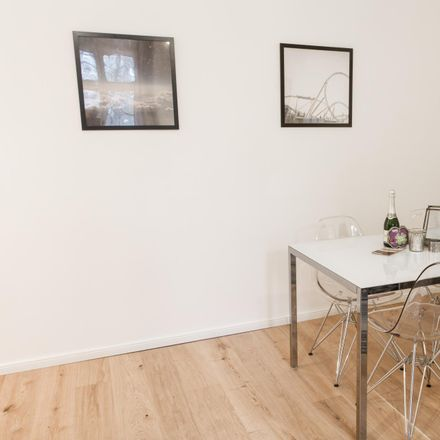 Rent this 1 bed apartment on Kameruner Straße 36 in 13351 Berlin, Germany
