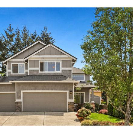 Rent this 5 bed house on 3711 Southeast 176th Avenue in Vancouver, WA 98683