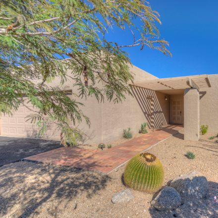 Rent this 2 bed house on Staghorn Ln in Scottsdale, AZ