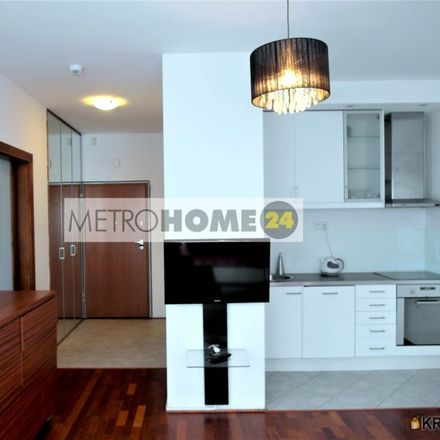Rent this 2 bed apartment on Biały Kamień 2 in 02-593 Warsaw, Poland