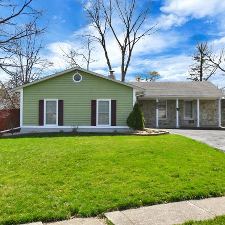 Rent this 3 bed house on 5390 Pine Bluff Road in Columbus, OH 43229