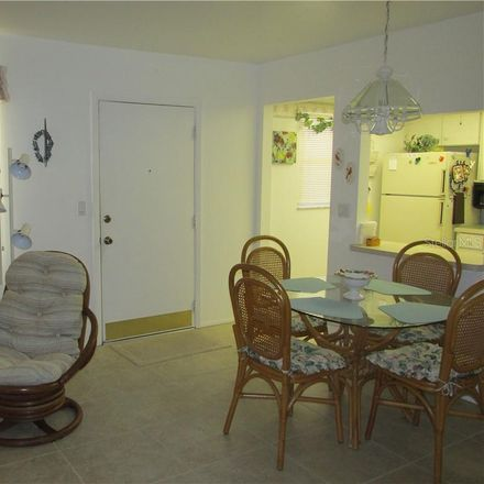 Rent this 2 bed condo on 616 Flamingo Drive in Venice, FL 34285