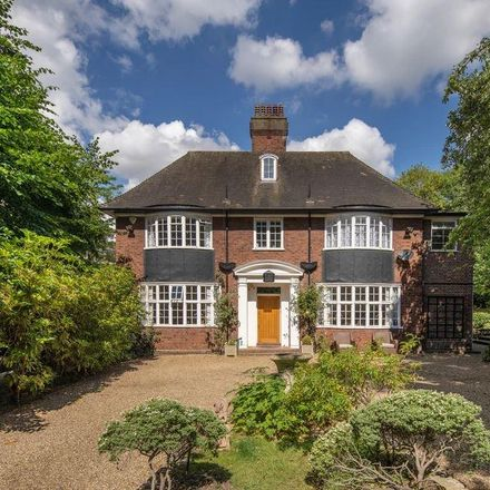 Rent this 5 bed house on 47b Netherhall Gardens in London NW3 6PE, United Kingdom