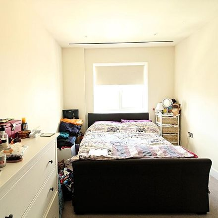 Rent this 3 bed apartment on The Hyde Delivery Office (Royal Mail) in The Hyde, London NW9 6JR