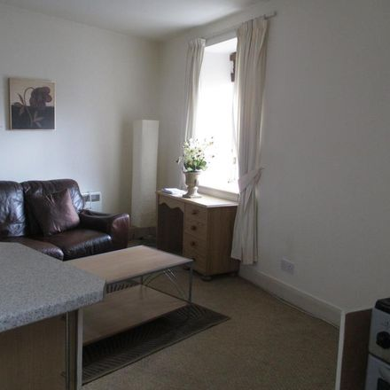 Rent this 1 bed apartment on Gallus Quines & Deeds Not Words in Merchant Quarter, St Nicholas Lane