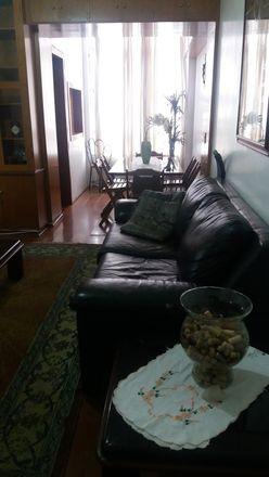 Rent this 3 bed apartment on R. Min. Viveiros de Castro - Copacabana in Rio de Janeiro - RJ, Brasil