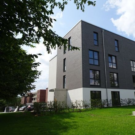 Rent this 3 bed apartment on Lohbrügge in Hamburg, Germany