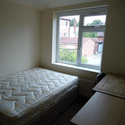 Rent this 6 bed room on Yew Tree Road in Manchester M14 6BS, United Kingdom