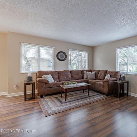Rent this 1 bed condo on 1800 Park Avenue in Orange Park, FL 32073