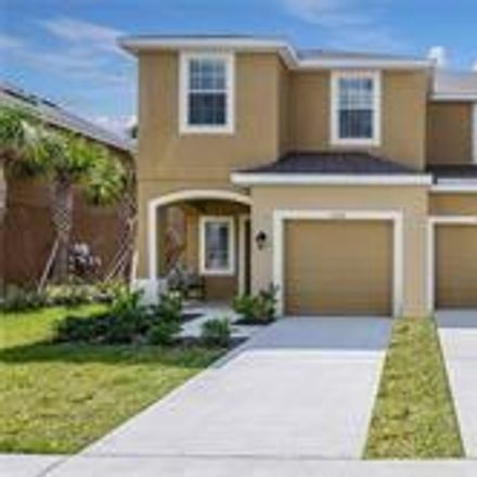 Rent this 3 bed townhouse on Riverview Dr in Riverview, FL
