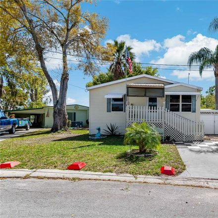 Rent this 2 bed house on 1322 Live Oak Parkway in Tarpon Springs, FL 34689