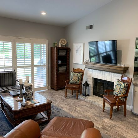 Rent this 2 bed condo on Desert Falls Drive in Palm Desert, CA 92211