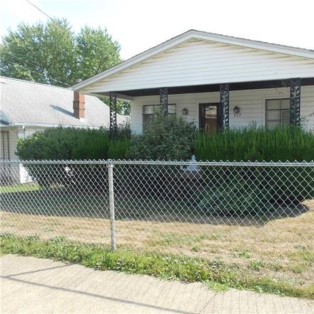 Rent this 3 bed house on Bruce St in Washington, PA